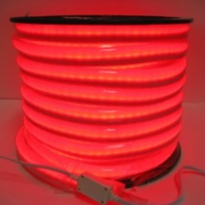 red led border flexible