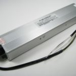 Power Supplies, DC 12VDC & 24VDC, electronic, wet and dry indoor rated available