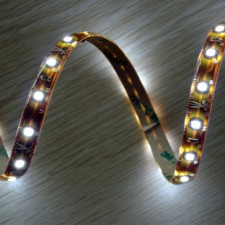 Flexible LED Ribbon Strip
